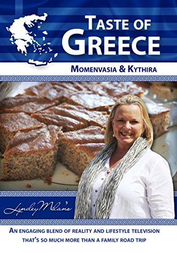 Taste of Greece: Momenvasia & -