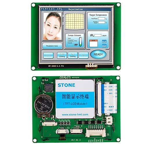 Nextion Enhanced 2 8 HMI Touch Display for Arduino Raspberry Pi