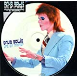 """Life On Mars? (40th Anniversary Picture Disc) [7"""" Vinyl]"""