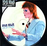 david bowie picture disc - Life On Mars [40th Anniversary 7 Picture Disc]