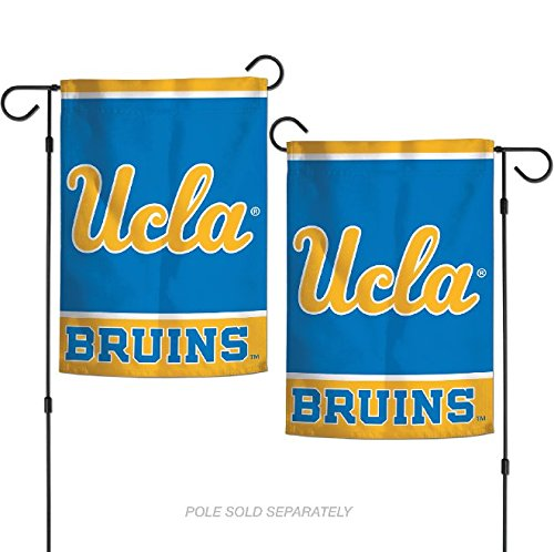 NCAA UCLA Bruins 12.5