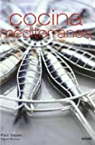 img - for Cocina Mediterranea (Spanish Edition) book / textbook / text book