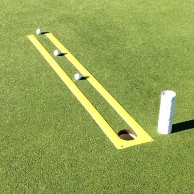 (5 Footer Golf Training Aid)