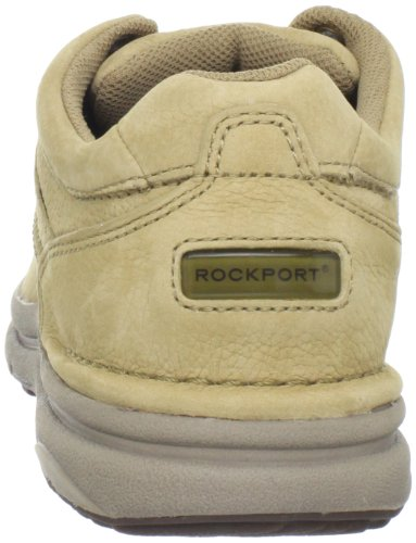 Rockport  World Tour Classic, Bottes homme - marron - sable, 44,5 EU