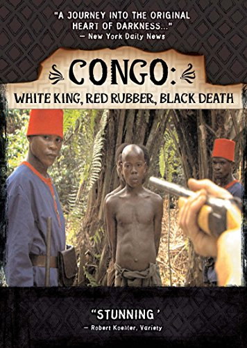 congo-white-king-red-rubber-black-death