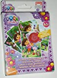Dora the Explorer Jumbo Playing Cards & Discovery Lenses
