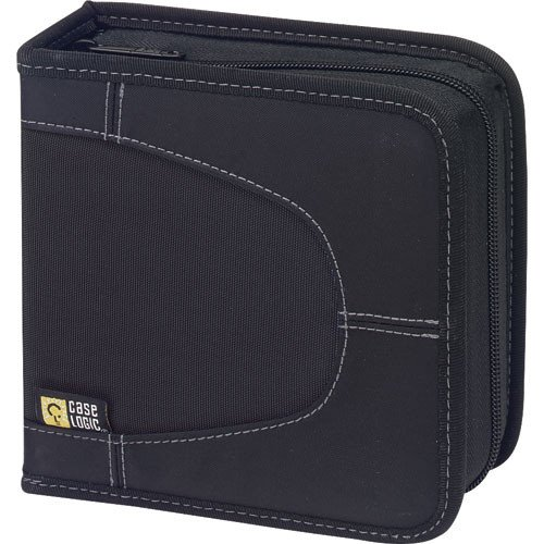 cdw-32-32-capacity-cd-wallet-black-and-free-6-feet-netcna-hdmi-cable-by-netcna