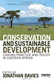 Conservation and Sustainable Development, , 1849714045
