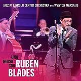 #9: Una Noche con Rubén Blades