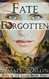 img - for Fate Forgotten (Fate of the Gods Book 2) book / textbook / text book