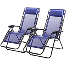 Amazon Com Zero Gravity Chair Mesh Replacement