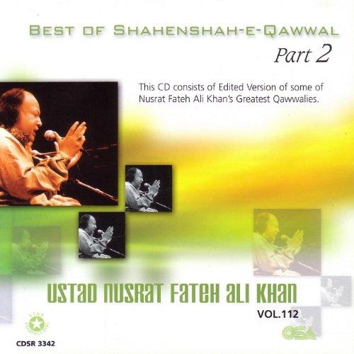 Best of Shahenshah-e-Qawwalan Part 2 Vol. 112