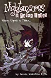 Once Upon a Time (Nightmares & Fairy Tales, Vol. 1)