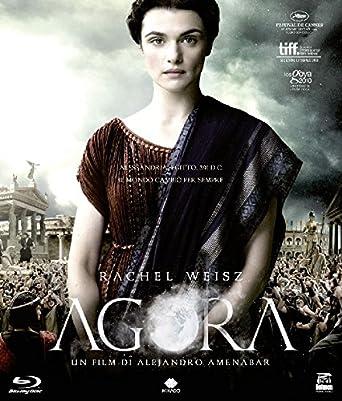 Agora [Italia] [Blu-ray]