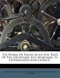 The Works of Edgar Allan Poe, Edgar Allan Poe, 1277042705