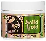 Solid Gold Supplements Animal Skin Cream – 2oz, My Pet Supplies