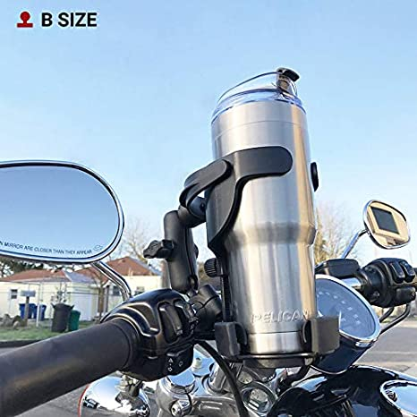 Ram Level Cup Xl Getränkehalter Mit Ball 900 Ml Sport Freizeit