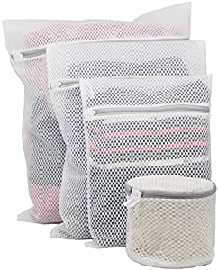 Win A Free Mesh Laundry Bag Delicates Laundry Bag for Sock