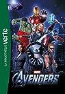 Avengers - Le roman du film par Marvel