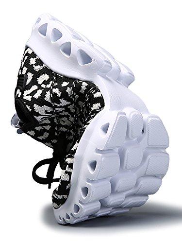 Iiiis r Bianco Sneakers Nero Donna Blu Verde Rosso Ginnastica Rosa Trekking Sportive Uomo Estive wwrqfTd