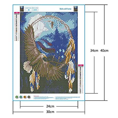 Room Dragon and Beauty 【2019 Latest Diamond Painting】5D DIY Diamond Painting Kit,Full Diamond Cross Stitch Craft kit Embroidery Rhinestone Cross Stitch Arts Craft,Family Kitchen Living Room