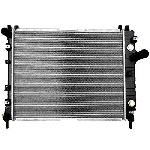 Auto Shack RK850 Aluminum