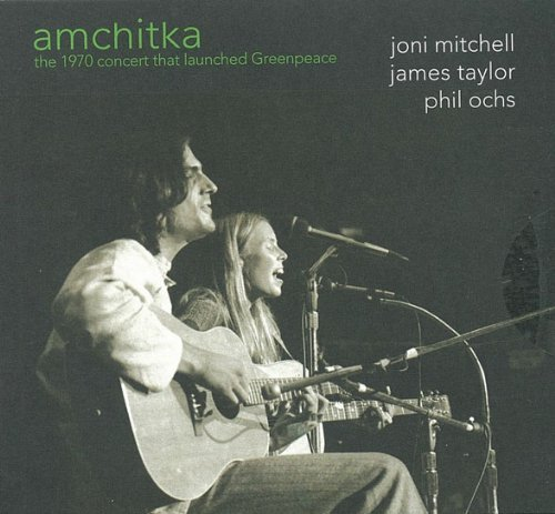 Amchitka The 1970 Concert That Launched Greenpeace