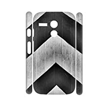 Generic Only Printing Chevron 1 For 1St Moto G Abs Cases For Man