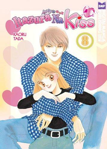 Read Online Itazura Na Kiss Volume 8 pdf epub