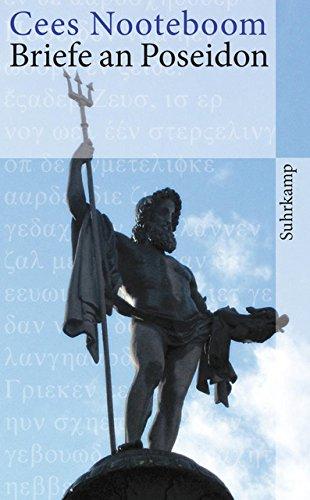 Briefe an Poseidon (suhrkamp taschenbuch)