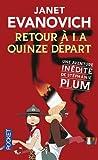Retour à la quinze départ (French Edition)