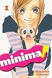 Minima! 1 (Minima (del Rey))