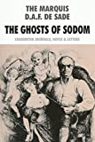 img - for The Ghosts Of Sodom: Charenton Journals, Notes And Letters book / textbook / text book
