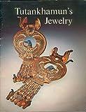 Tutankhamun's Jewelry, I. E. S. Edwards, 0870991558
