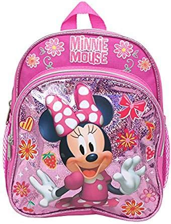 Minnie Mouse 10 inches Mini Backpack
