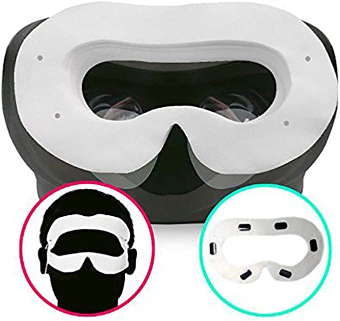 vr mask disposable