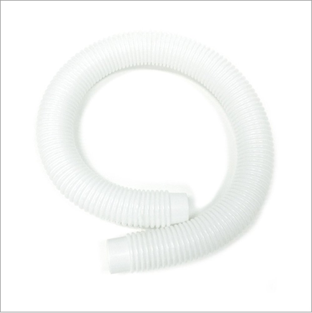 SUMMER WAVES Replacement 1.5'' x 3' Plastic Return or Suction Hose for Pools P58150036