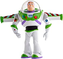 Disney Toy Story Buzz Movimientos Reales Toy Figure