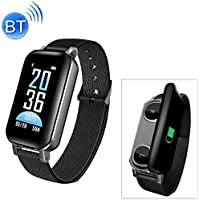 OPTA SB-133 Aurora 2 in 1 Smart Watch and Wireless Bluetooth Earbuds,Fitness Tracker with Heart Rate,Blood Pressure Monitor for Women Men