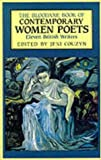 img - for The Bloodaxe Book of Contemporary Women Poets: Eleven British Writers by JENI COUZYN (1998-01-03) book / textbook / text book