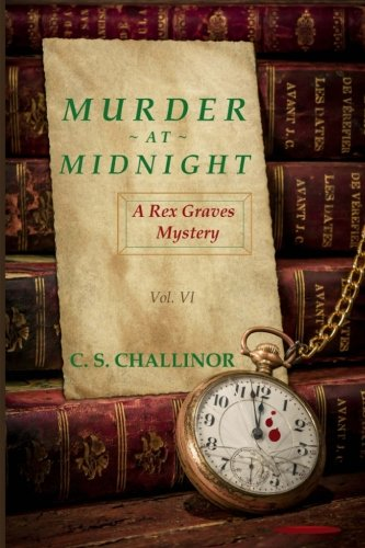Murder at Midnight [LARGE PRINT]: A British New Year's for sale  Delivered anywhere in USA