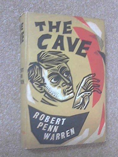 The Cave by Robert Penn Warren