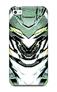 Andrew Cardin's Shop Best 4606887K55210854 Faddish Rush Case Cover For Iphone 5c