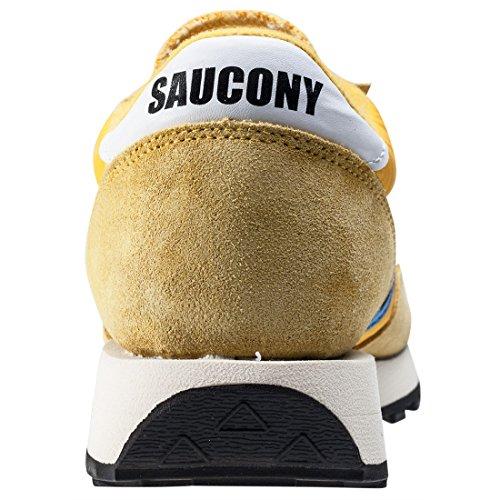 navy H Zapatos Saucony Yellow Jazz Yellow T09 nav qHzZg0