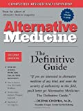 Alternative Medicine: The Definitive Guide (2nd Edition) by (2002-06-01)