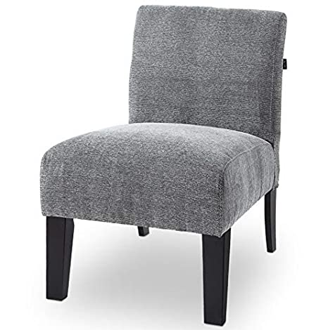 Amazon.com: Hebel Deco Accent Chair   Model CCNTCHR - 50  : Kitchen & Dining