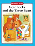 Goldilocks and the Three Bears, Jackie Andrews, 1841351911