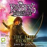 The Lost Stories: Ranger's Apprentice, Book 11 | John Flanagan