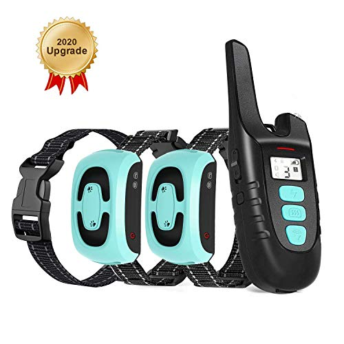 Medium Dog Training Collar - 7