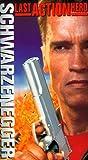 Last Action Hero [VHS]